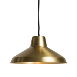 Northern lighting evergreen pendant light