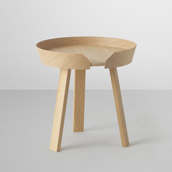 Muuto Around Oak Table