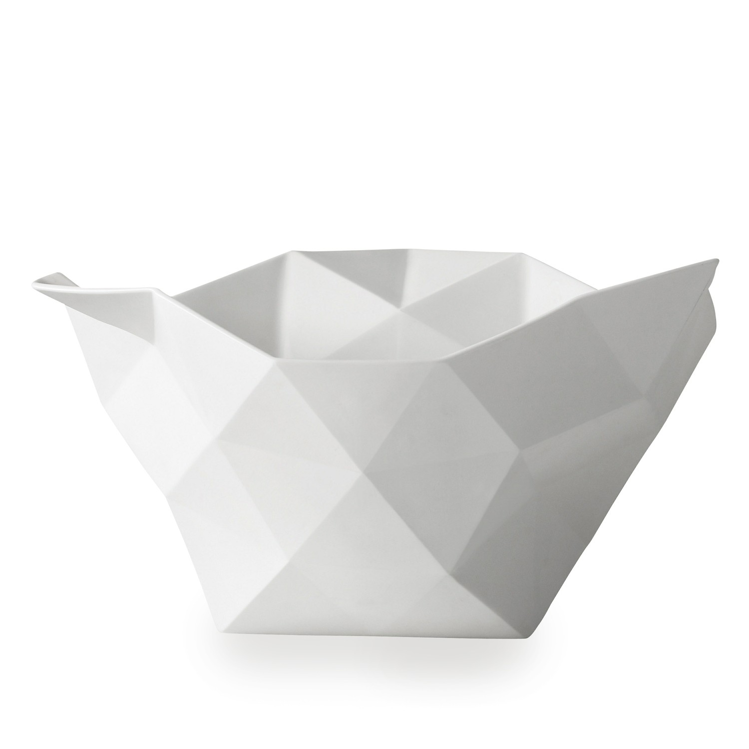 Muuto crushed bowl by JDS Architects