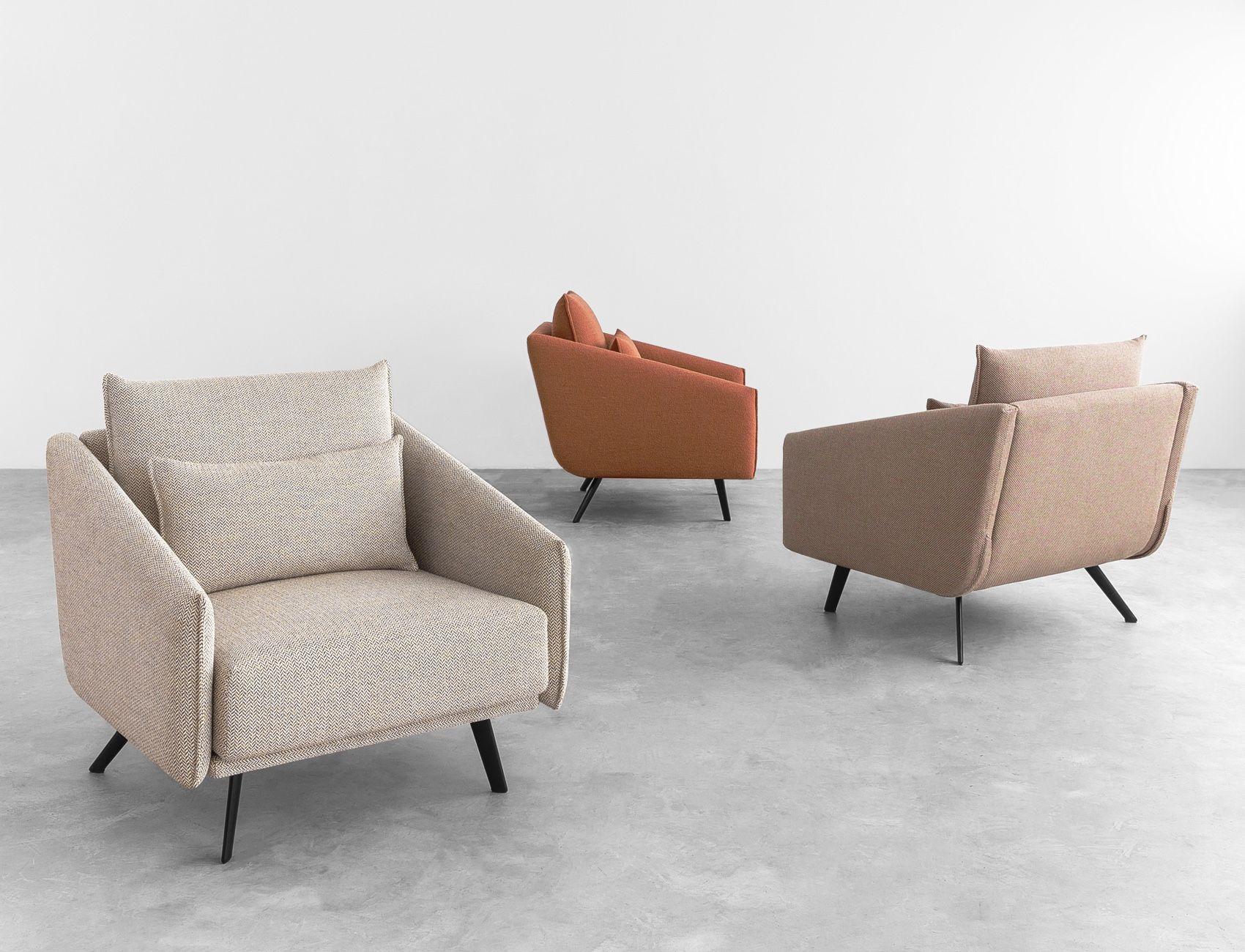 Stua Costura Chairs, Selection