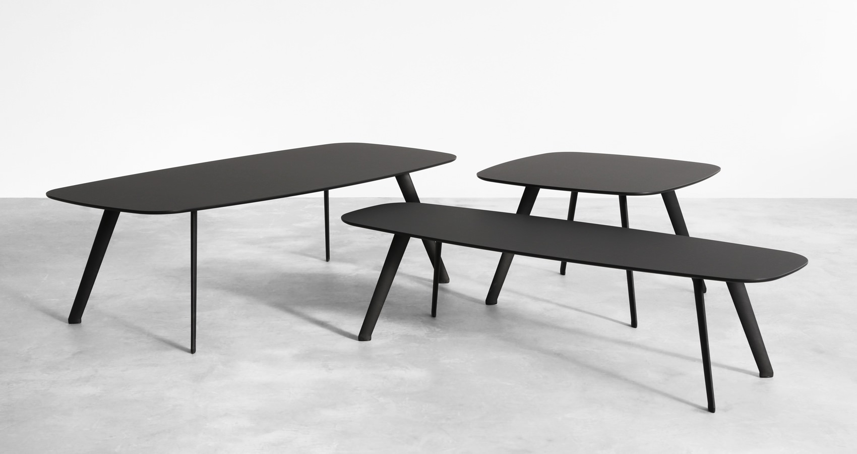 STUA Solapa Coffee Table - Fenix