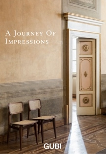 Gubi a journey of impressions