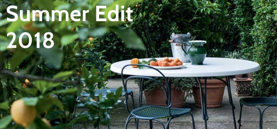 Summer Edit 2018