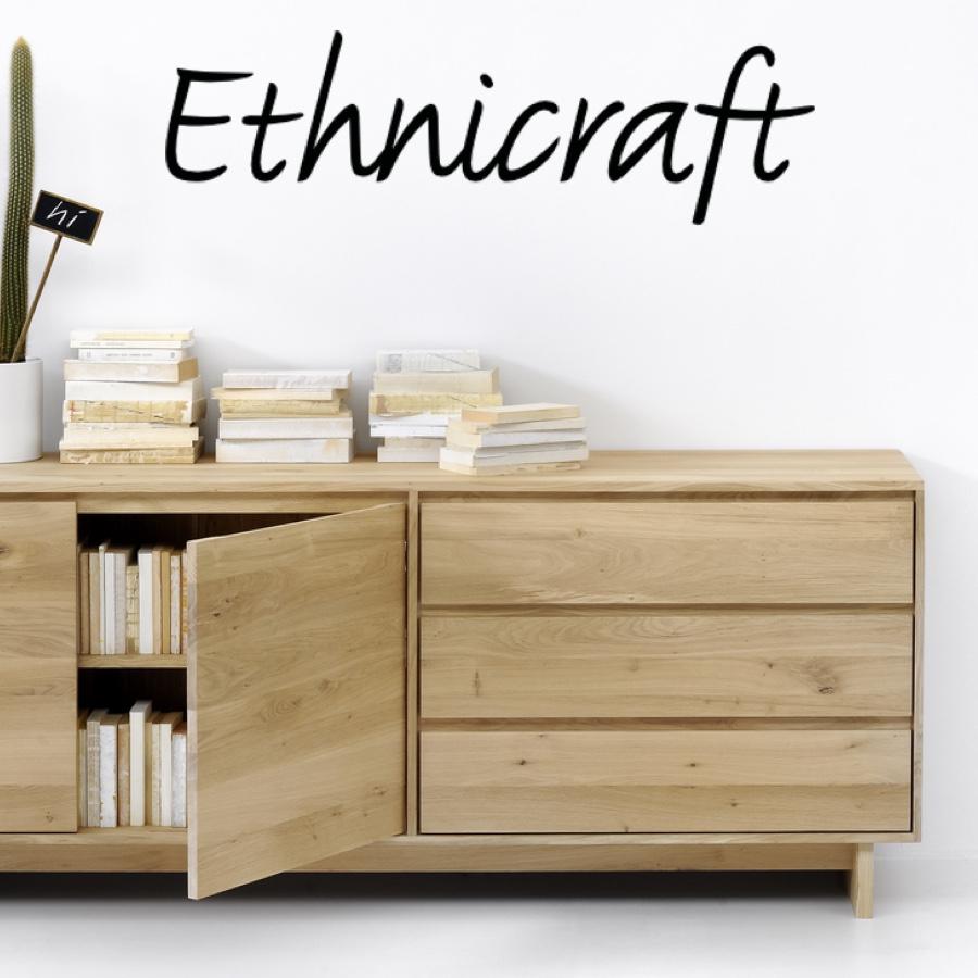 Ethnicraft Wave Sideboard