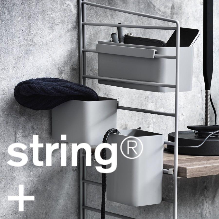 String plus