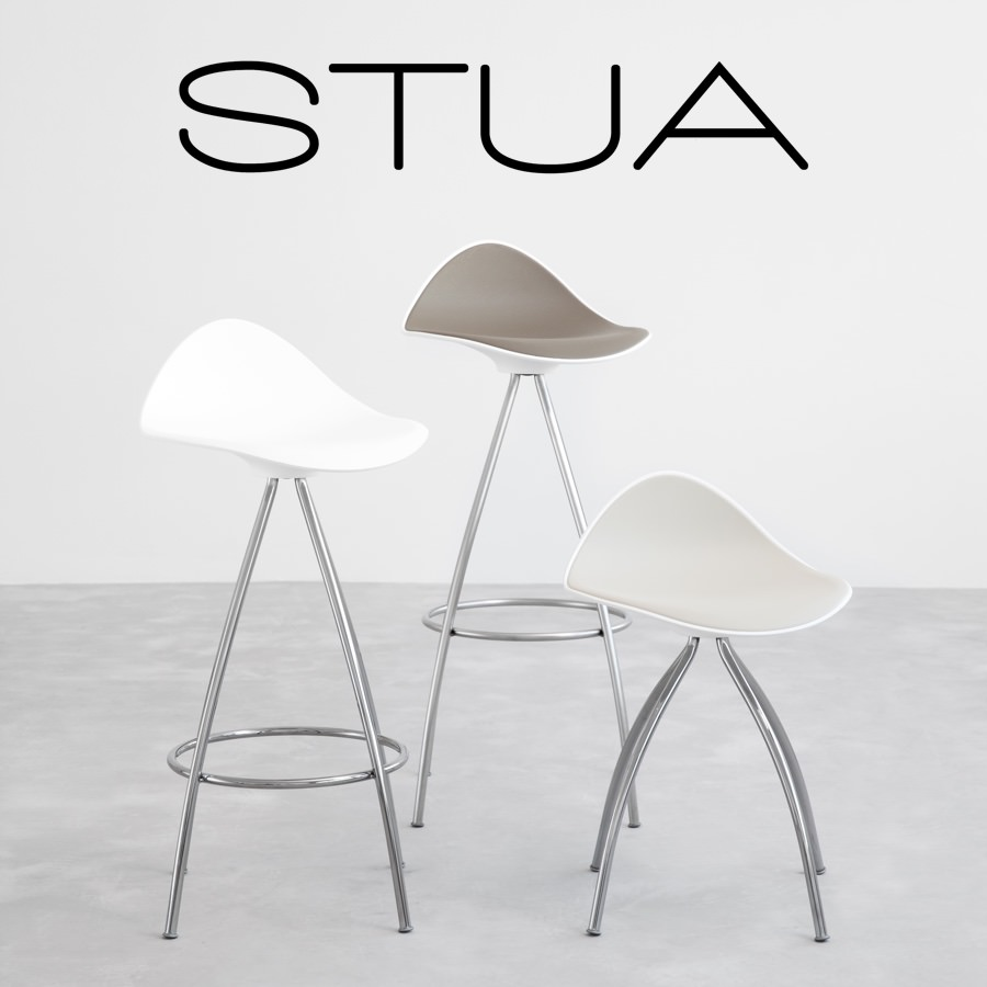 Stua onda bar stool