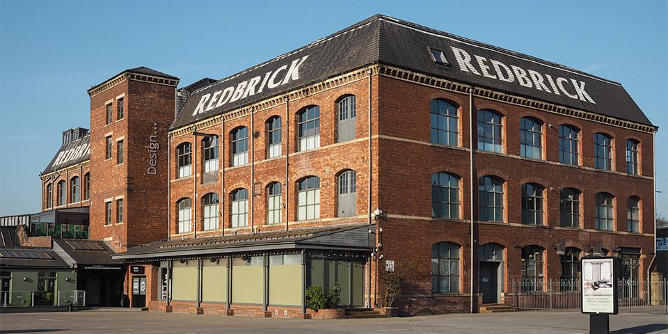 Redbrick Mill