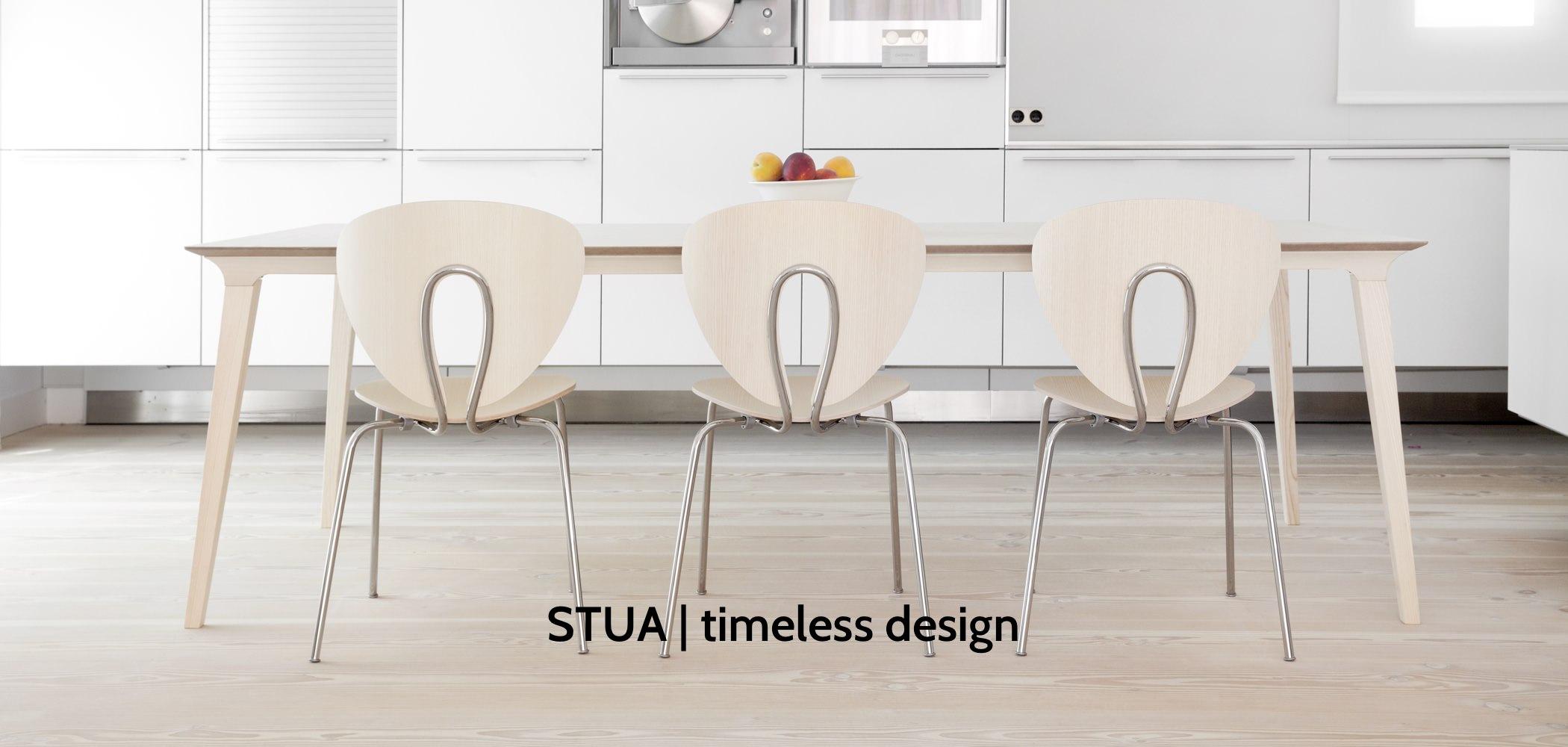 Stua Timeless Design