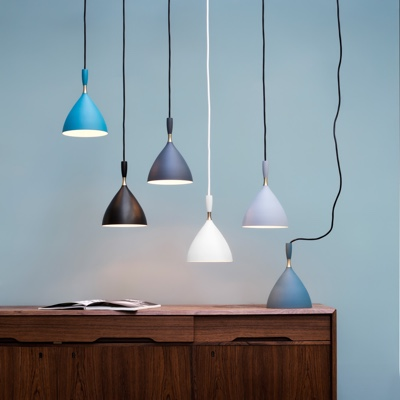 Northern Lighting Dokka pendant
