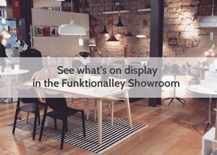 Funktionalley Showroom